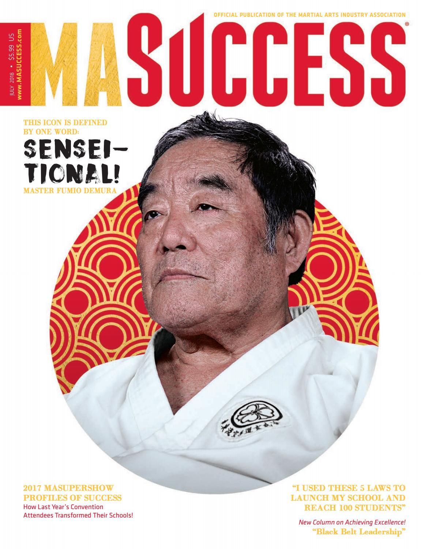 July 2018 by MASuccess - issuu