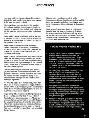 Page 37 of Hope is Healing by Saundra Dalton Smith
