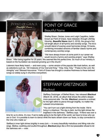 Page 43 of Music Reviews by Heather Van Allen