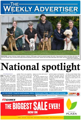 10a3029b2ea The Weekly Advertiser - Wednesday