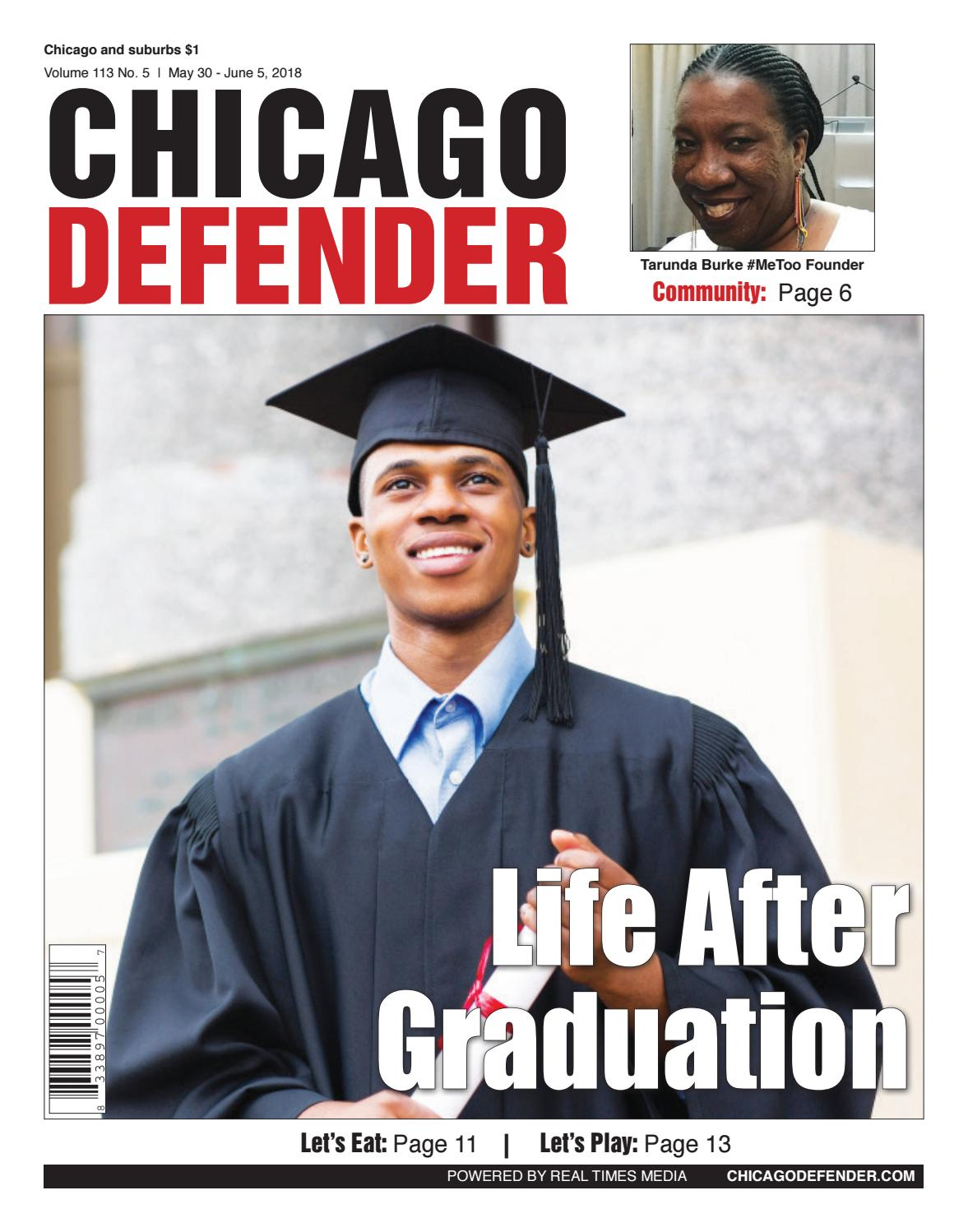 Chicagodefender 05 23 18 by chidefender issuu.