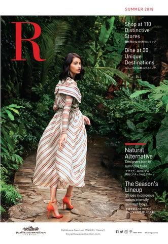 dcfab79a39 Royal Hawaiian Summer 2018 by Morris Media Network - issuu