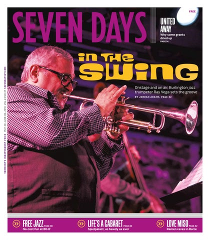 Seven days may 30 2018 by seven days issuu page 1 fandeluxe Image collections