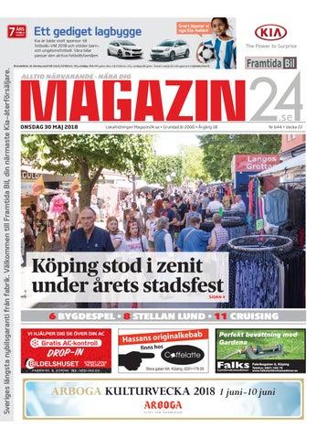 0c19569bd Mag24 2018 05 30 by magazin24 - issuu