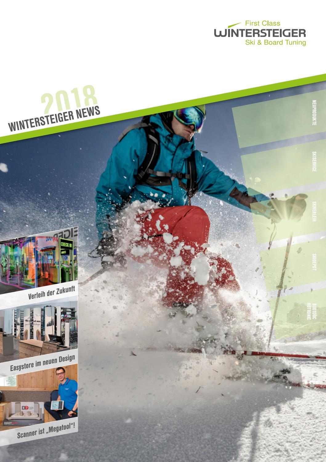 2018_WI_News_DE by Wintersteiger AG issuu