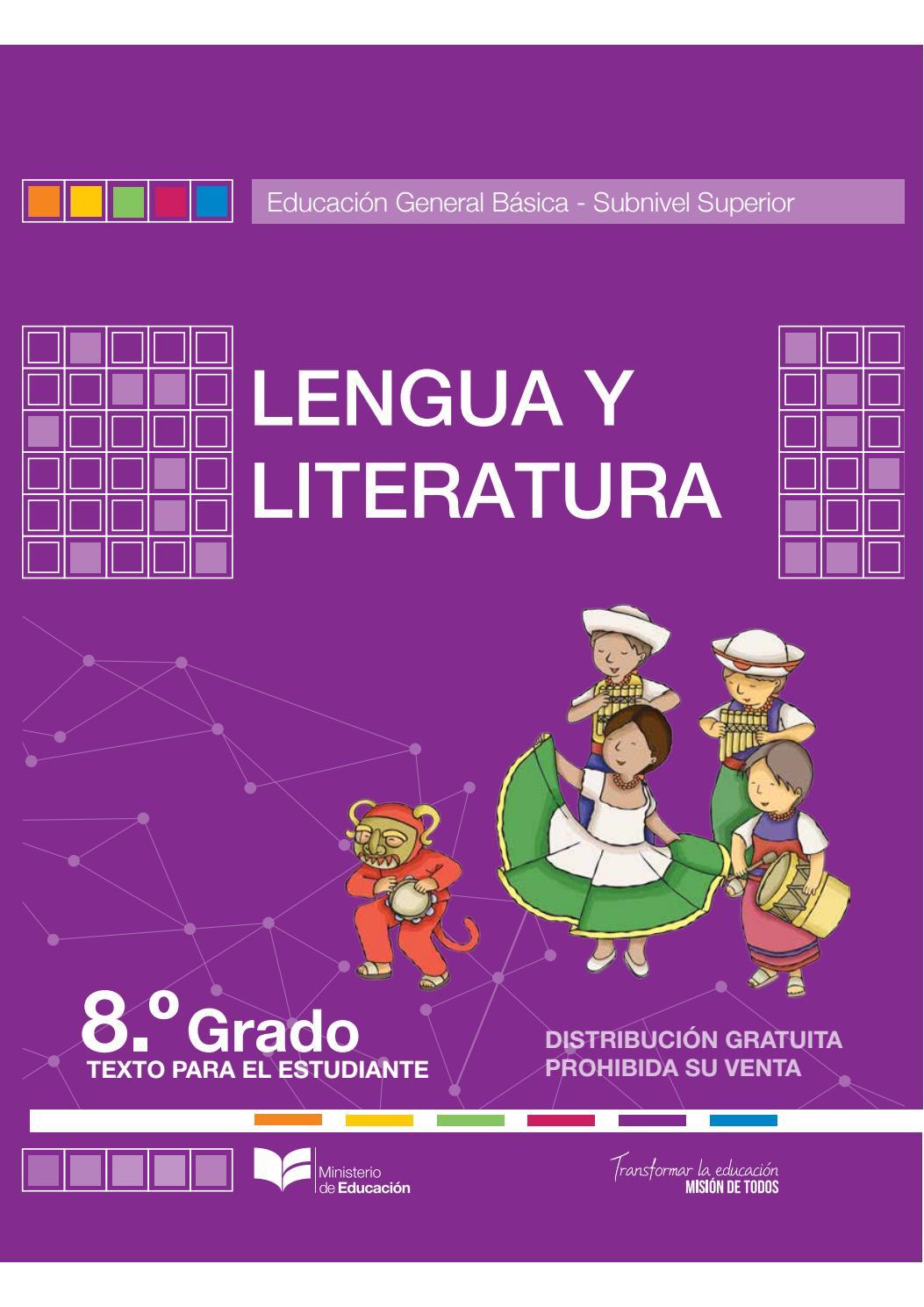 650c8ce61485 8vo lengua by frdd.zamora - issuu