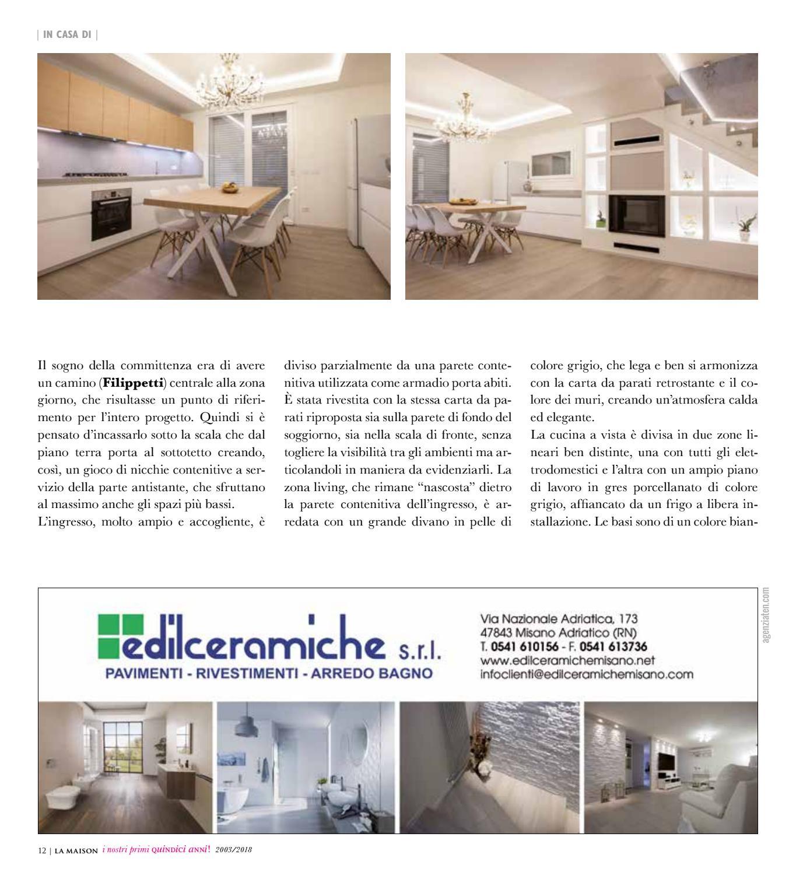 Carta Da Parati Ingresso la maison (giugno 2018) by ten advertising s.r.l. - issuu