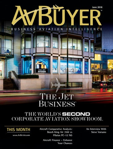 avbuyer magazine june 2018 by avbuyer ltd issuu