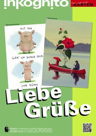 Kunstkarte Rudi Hurzlmeier Frau Eule mit Hut und Buch