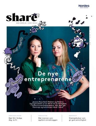 3e2ffe7e Share4 no web by Nordea Share - issuu