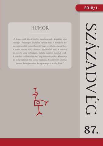 Humor által homályosan