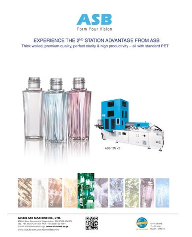 Page 18 of DIGITALLY PRINTED PACKAGING AT THE TIPPING POINT