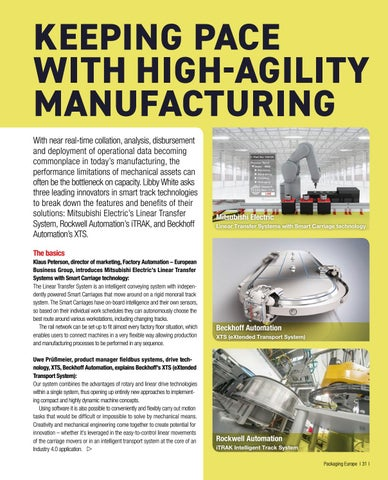 Page 33 of KEEPING PACE WITH HIGH-AGILITY MANUFACTURING