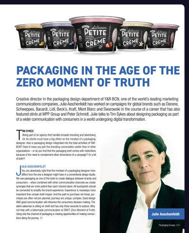 Page 7 of PACKAGING IN THE AGE OF THE ZERO MOMENT OF TRUTH