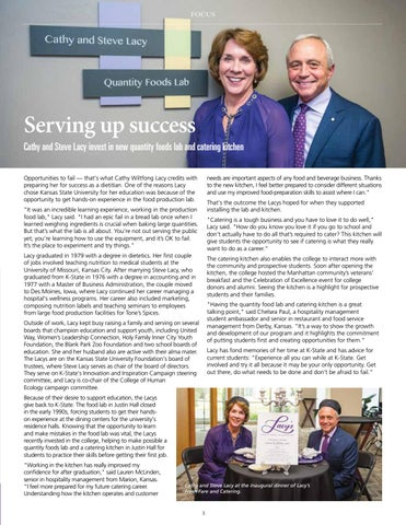 Page 3 of Serving up success