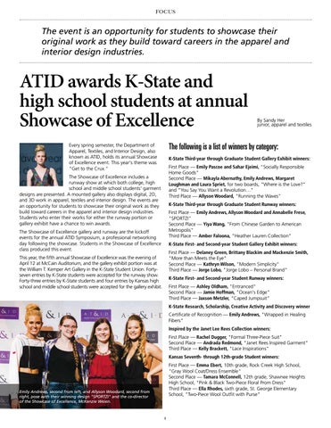 Page 4 of Showcase of Excellence