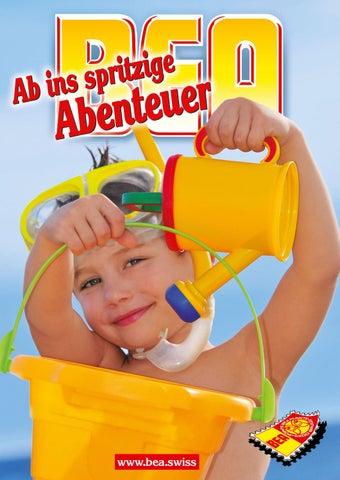 Bea Katalog Spielwaren 4 2018 By Bea Swiss Issuu