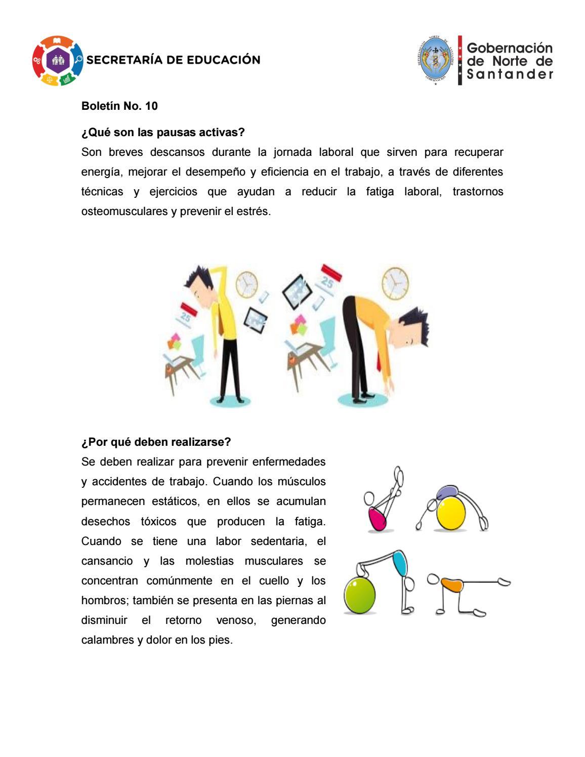 Como combatir la fatiga laboral