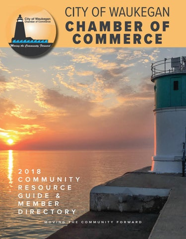 Waukegan IL Digital Publication - Town Square Publications
