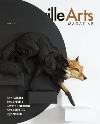 b4b07dfe9 Nashville Arts Magazine - June 2018 by Nashville Arts Magazine - issuu