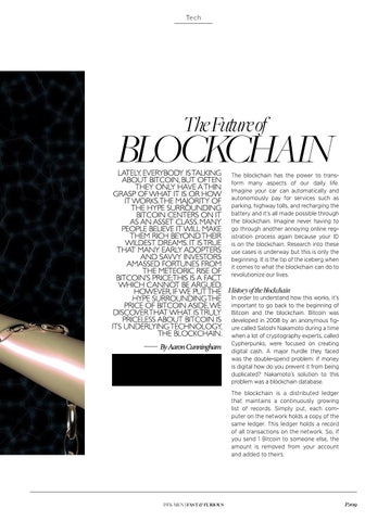 Page 111 of The Future of Blockchain