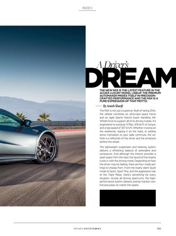 Page 19 of A Driver's Dream