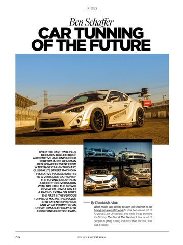 Page 26 of Car Tunning of the Future