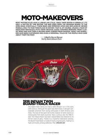 Page 30 of Moto-Makeovers
