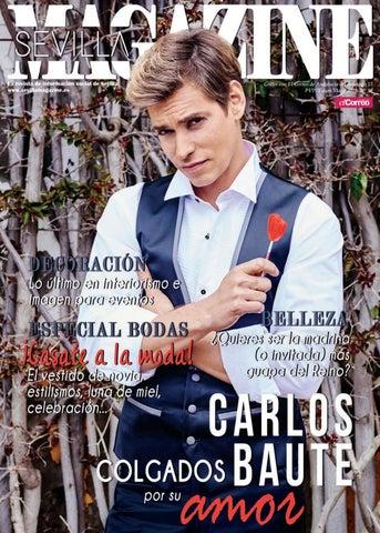 30972318f La revista de información social de Sevilla www.sevillamagazine.es