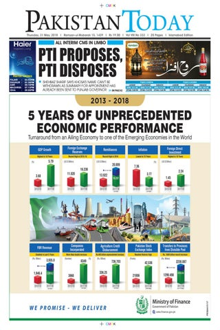 e paper pdf 31 may isb by pakistan today issuu