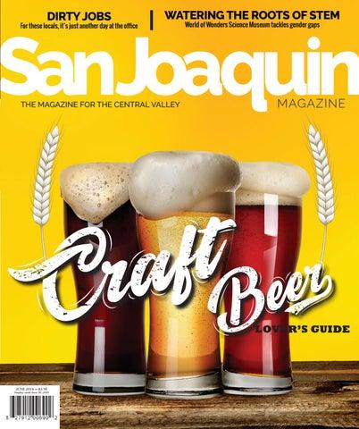 San Joaquin Magazine August 2017 by San Joaquin Magazine - issuu