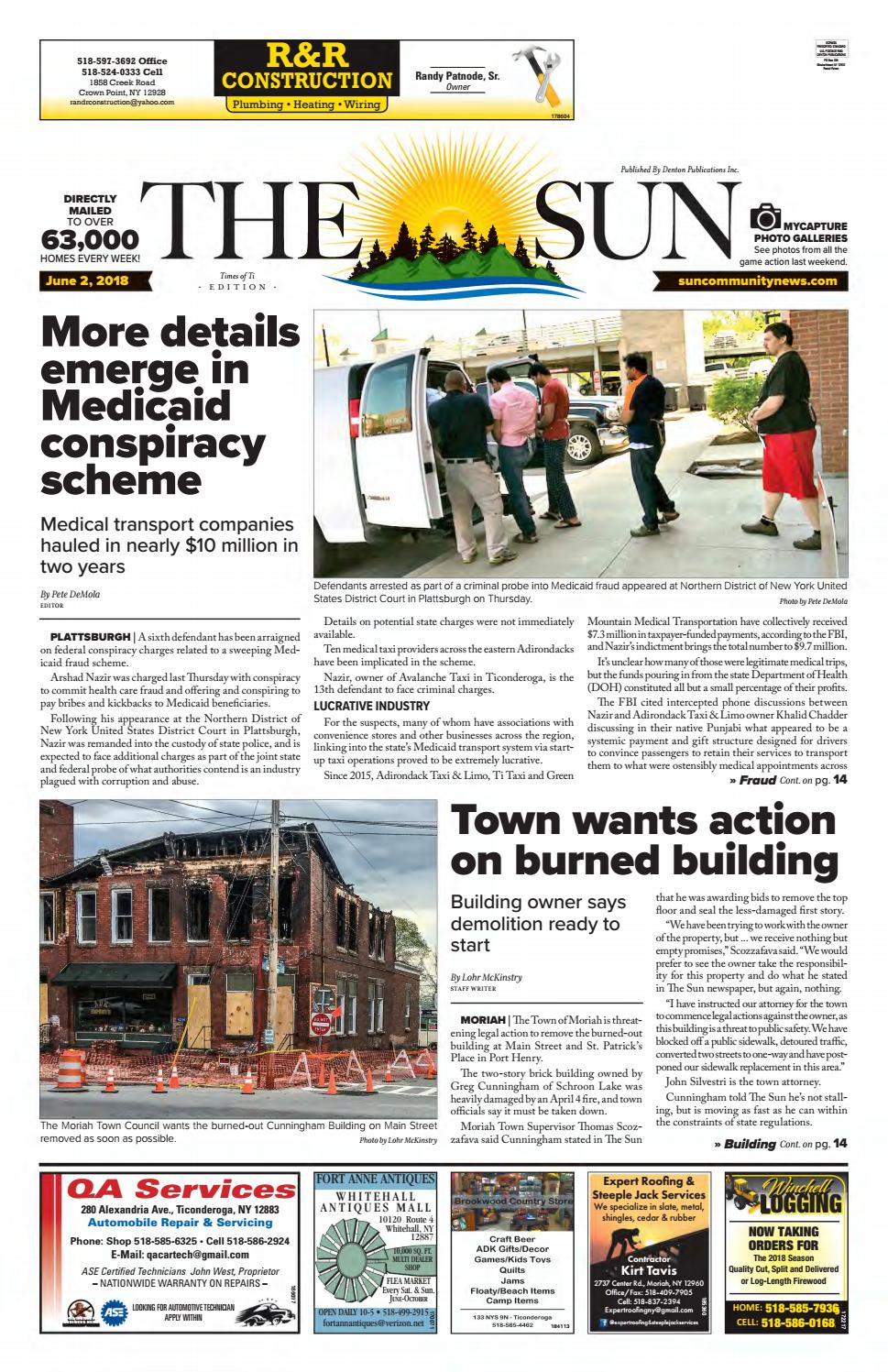 Tt a 0099 0602 by Sun Community News and Printing issuu