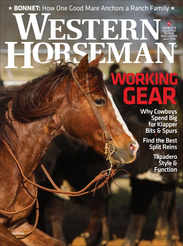 Western Horseman by Cowboy Publishing Group issuu