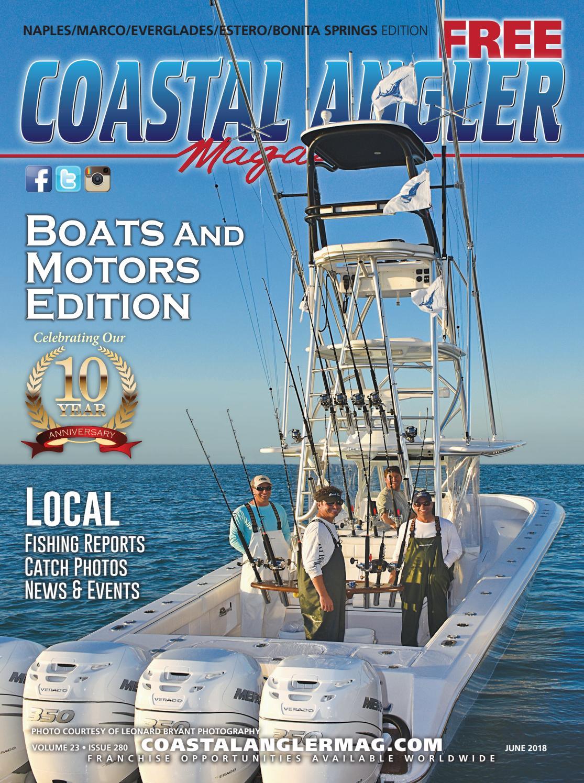 Coastal Angler Magazine June Naples By Harbor Freight Camo Atv Winch Wiring Diagram Issuu