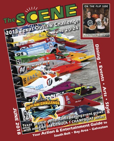 The SCENE Magazine - June 2018 - Front to Back by The SCENE Magazine ... ab95495735