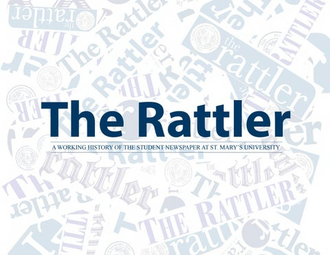 Recent Devos Hires Bode Ill For Student >> The Rattler A Working History Of The Student Newspaper At St