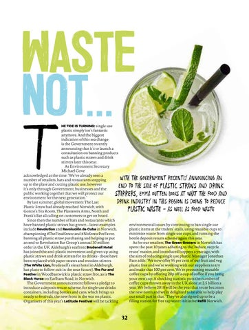 Page 32 of Waste Not