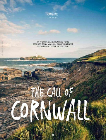 Page 86 of The Call of Cornwall