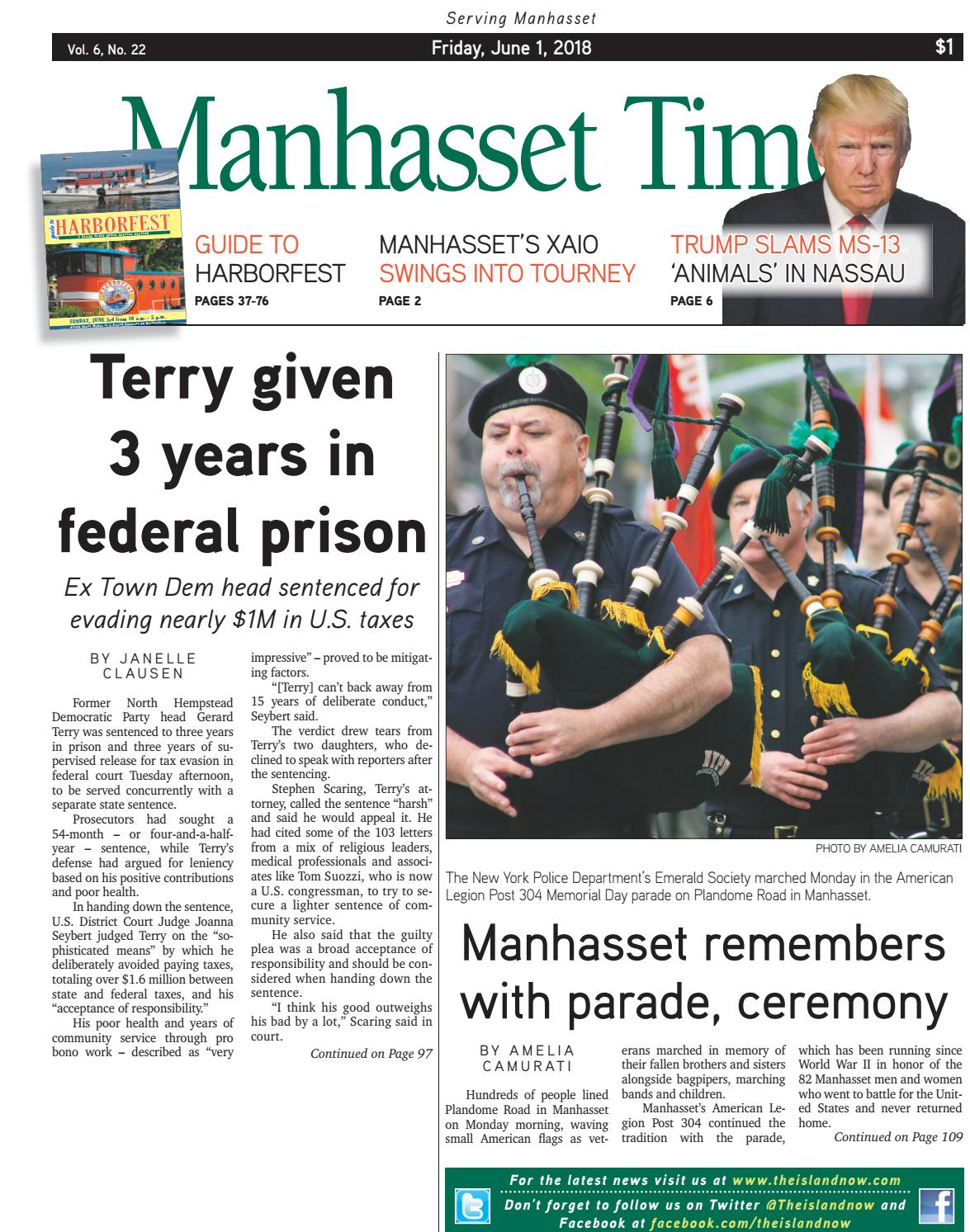 Manhasset Times 2018 06 01 by The Island Now - issuu 9002421ea8f