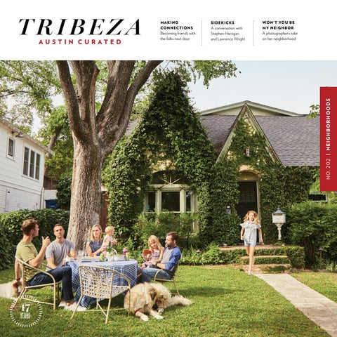 1e767fd31b4 TRIBEZA June 2018 by TRIBEZA Austin Curated - issuu