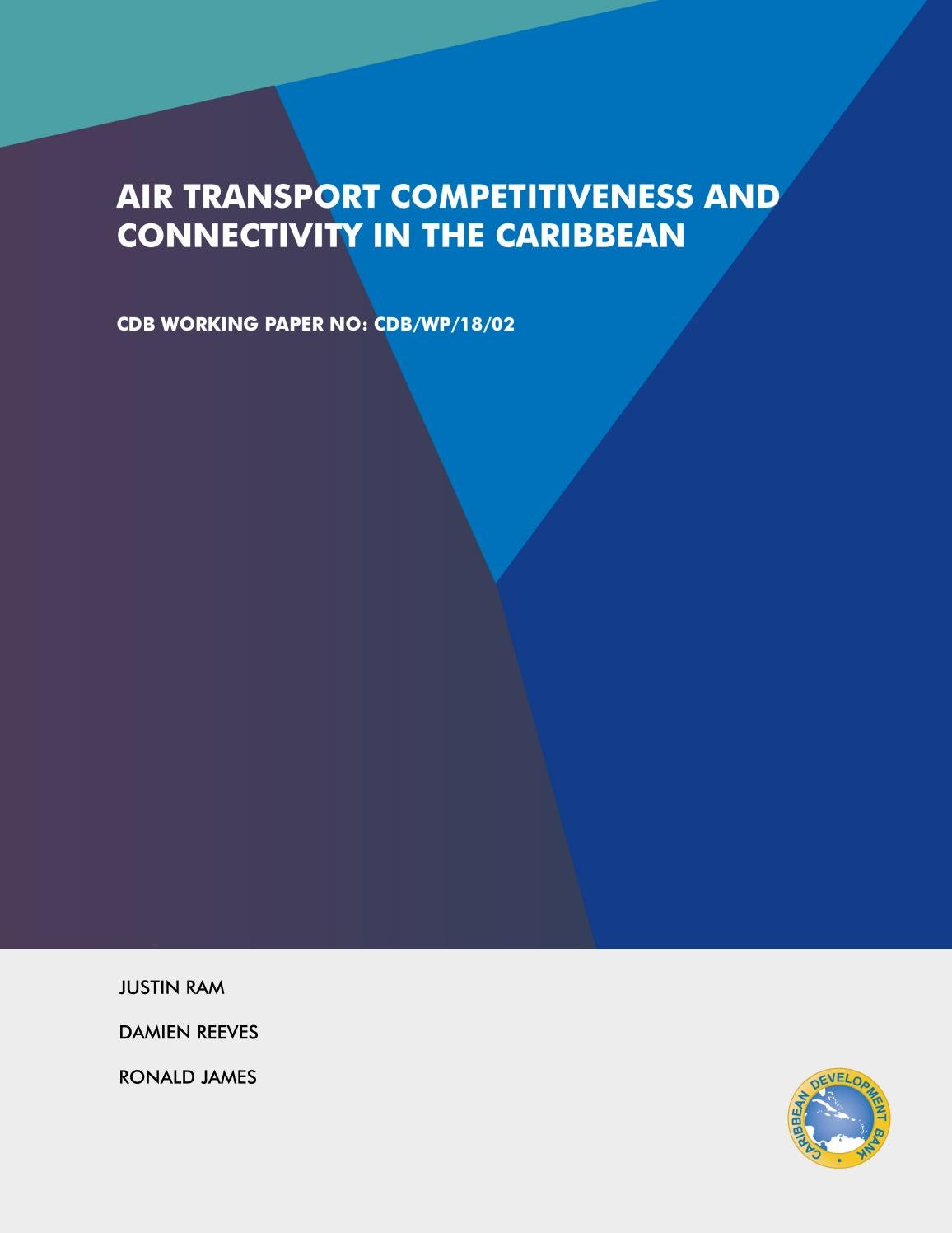 Air Transport Competitiveness and Connectivity in the