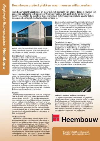 Page 6 of Heembouw en HEVO