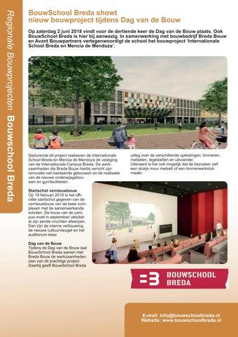 Page 9 of Gemeente Valkenswaard en Bouwschool Breda