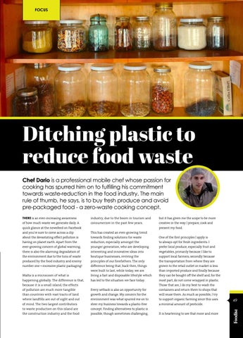 Page 49 of Ditching plastic to reduce food waste