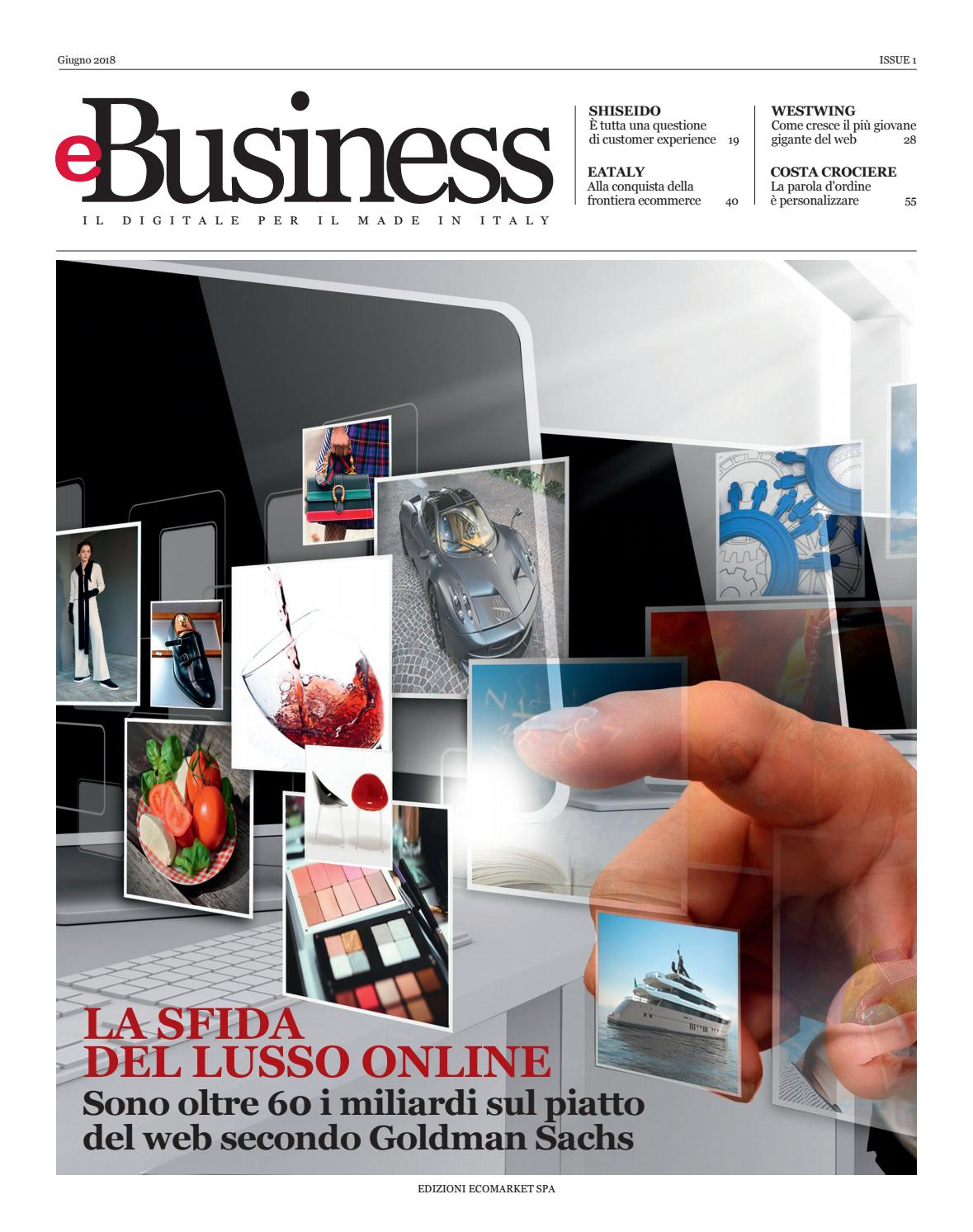 81be2081a247 E BUSINESS N 1-2018 by Fashionmagazine - issuu
