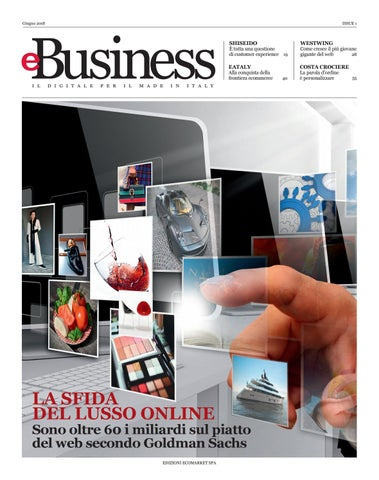 4b55ec134d5c E BUSINESS N 1-2018 by Fashionmagazine - issuu