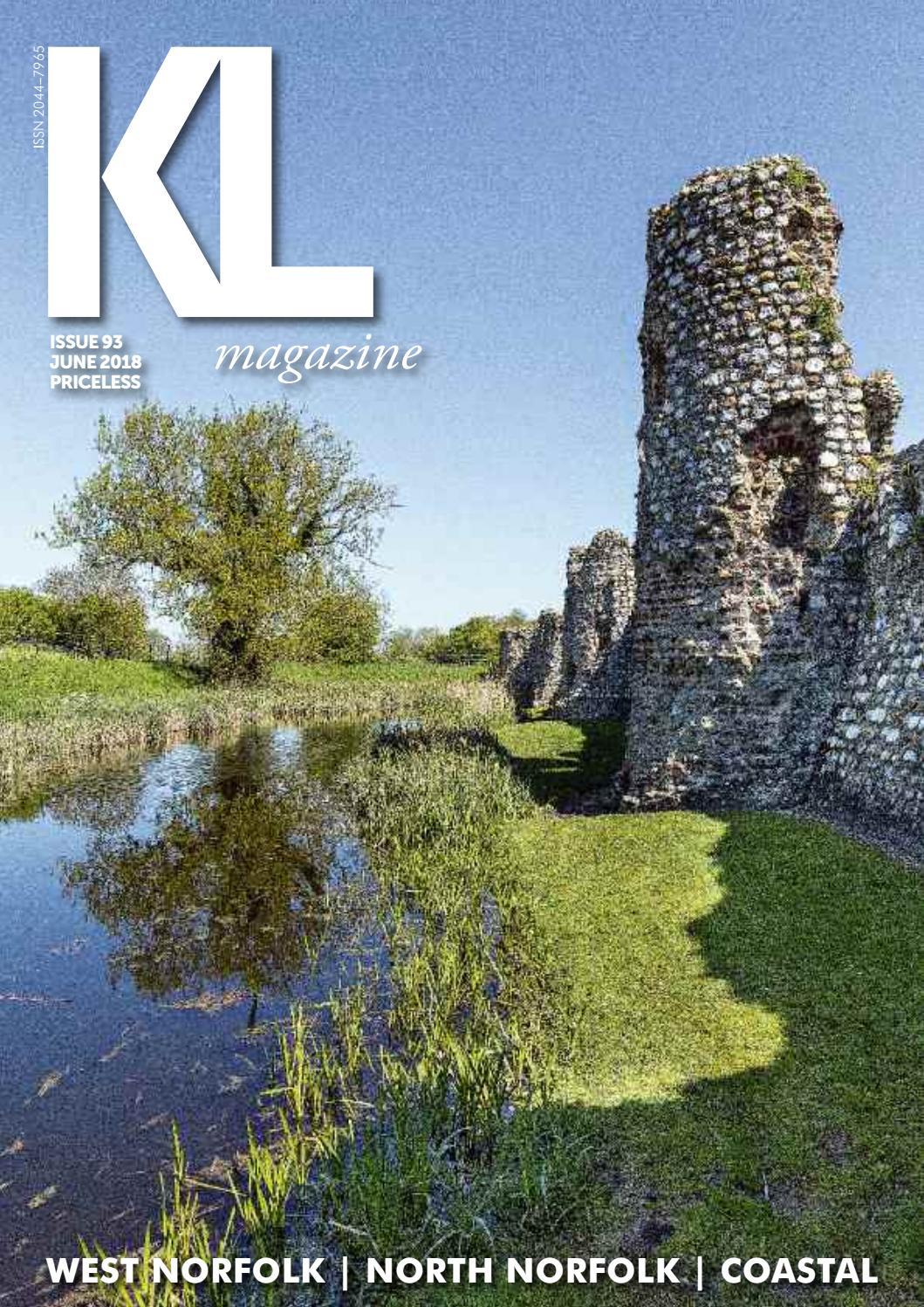 KL Magazine June 2018 by KL magazine - issuu