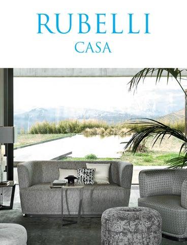 Rubelli Casa Furniture And Accessories Catalogue 2018 By Rubelli