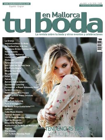 86d042bdc Tu Boda en Mallorca 33 by Pedro Isern - issuu