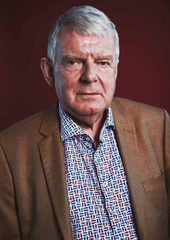 Page 45 of The Special Award: John Motson interview feature